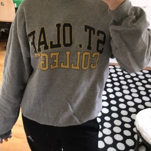 Other - St Olaf College Sweatshirt